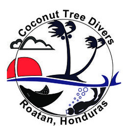 Coconut Tree Divers Roatan